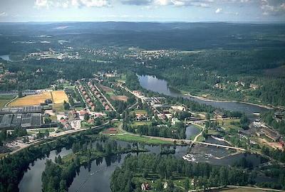 Bruket i Munkfors