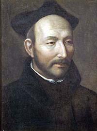 Igatius av Loyola