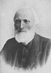 Fenton John Anthony Hort