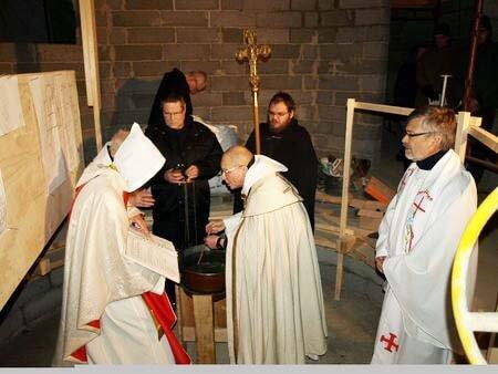 Ekman i kloster
