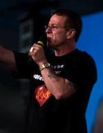 Jeff Garvin